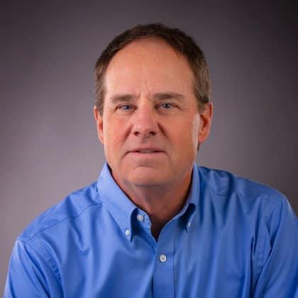 Russ McClellan, Deacon