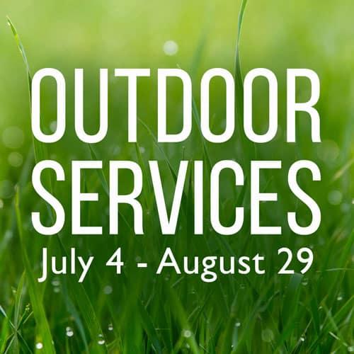 Summer Outdoor Services